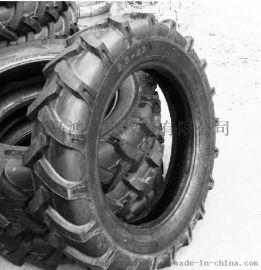 农用车轮胎人字花纹轮胎600-12拖拉机车轮胎