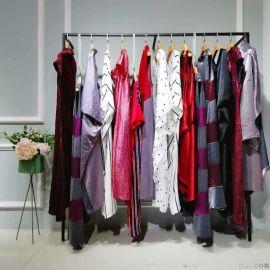 莱茵女装唯众良品的货是**吗库存尾货服装棉裤牛仔套装女装