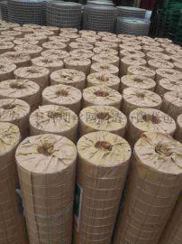 304不锈钢电焊网4毫米粗 钢丝防护网