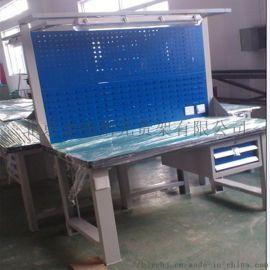 北京工作台 防静电操作台 重型钳工台
