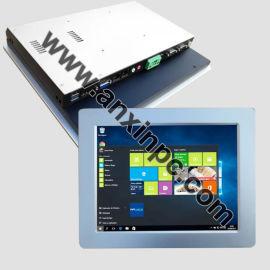 12.1寸工业平板电脑带触摸屏IPC-12JN