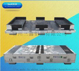 专业定制 力学设计 大型航空运输 靶材箱