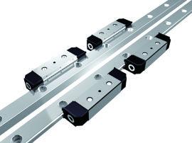 国产直线导轨可替换THK直线导轨