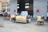 安徽馓子油炸机操作简单 大型自动化油炸机