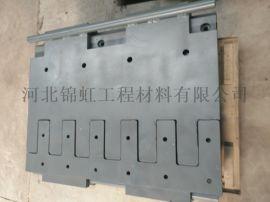 SF80梳齿板桥梁伸缩缝 梳型钢板桥梁伸缩装置