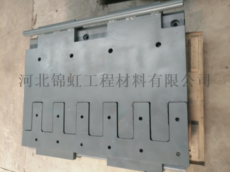 SF80梳齿板桥梁伸缩缝|梳型钢板桥梁伸缩装置