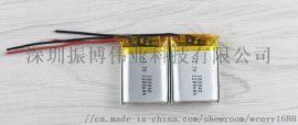 厂家直销早教机、美容仪锂电池1200mAh