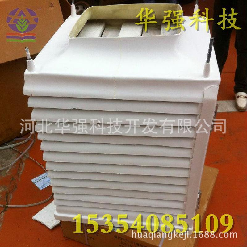 廠家供應定做玻璃鋼百葉箱批發氣象玻璃鋼百葉箱廠家直銷質量保證