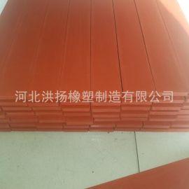耐高溫硅膠緩衝墊塊 硅膠墊片 高彈硅膠防撞塊