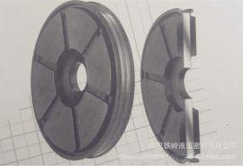 武汉厂家直销国产进口Parker派克DP型缓冲式整体活塞密封件规格全