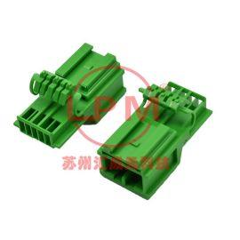 苏州汇成元电子供应JAE L-AG5-5P-S3L2原厂连接器