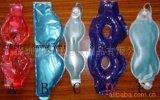 批发热销PVC冰凉眼罩,PVC眼罩,水袋眼罩