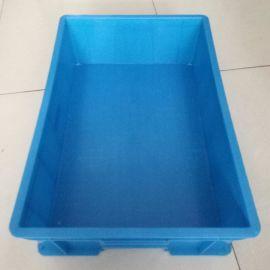 塑料物流运输箱,塑料周转箱,塑料575周转箱