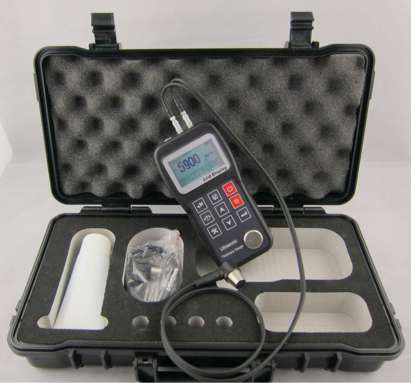 可通讯超声波测厚仪,复合材料超声测厚仪NDT320