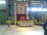 A【诚信  .质量保证】供应 台车式工业炉 热处理工业炉