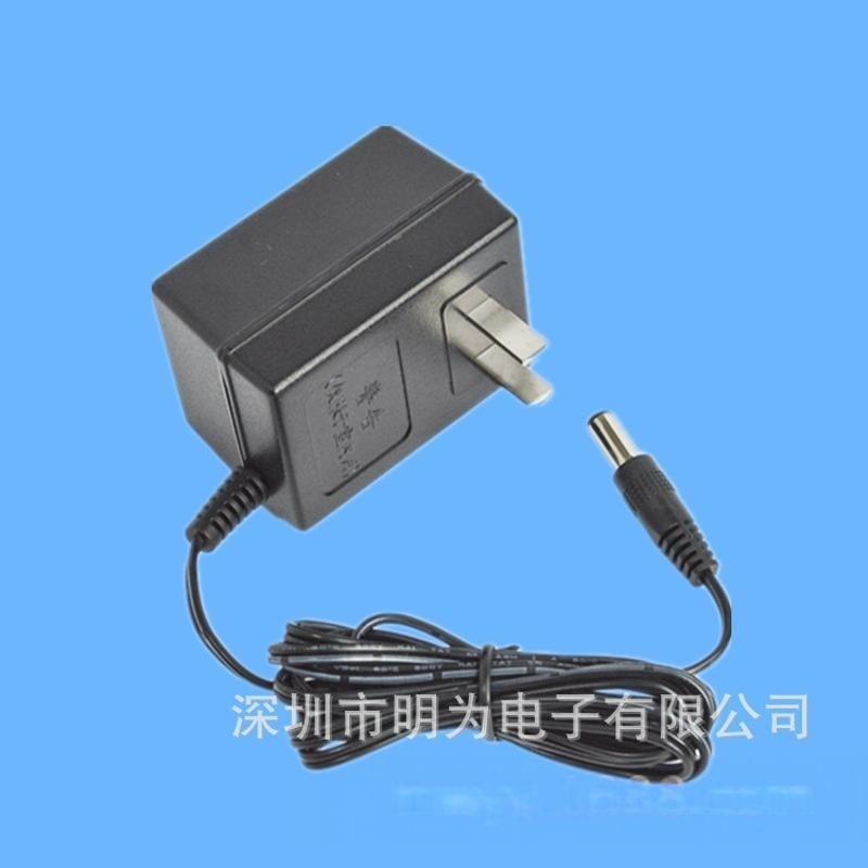 12V1A線性直流穩壓電源適配器