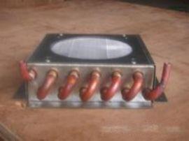 KRDZ供应冰箱铝翅片式蒸发器3     18530225045www.xxkrdz.com