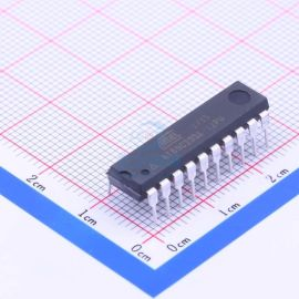 微芯/AT89C2051-12PU 原装