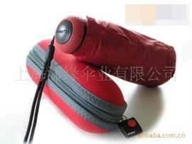 五折伞、带礼盒装5折礼品伞订制、  五折广告伞制作 上海伞业公司