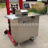 电动香肠扎线机 台湾烤肠扎线机 香肠扎线机专业生产厂家