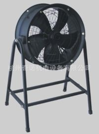 YWF-500外轉子電機500mm崗位式通風降溫軸流風機排風扇