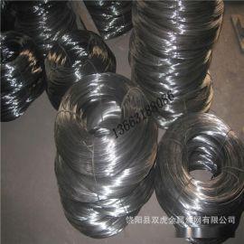 厂价电焊网丝 铁亮丝 建筑绑扎丝 黑铁丝