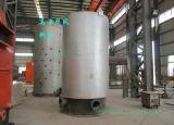 石家莊常壓立式燃油鍋爐