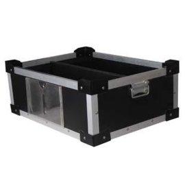 黑色防静电中空板塑料箱