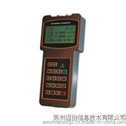 手持式超声波流量计、超声波流量计、流量计、苏州迈创流量计