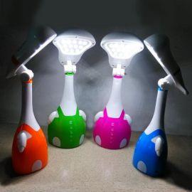 BNTL卡通LED护眼台灯CE认证