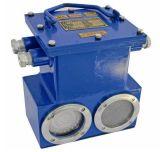 礦用隔爆兼本安型聲光報 控制箱(風門,特殊位置,絞車)