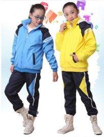上海红万定制 中、小学校服、园服定做