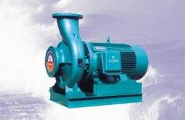 上海山川SCW型卧式空调循环水泵