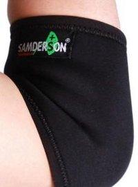 美国山德森护肘,关节炎保暖筒式,运动护肘,SaMDERson EL3001