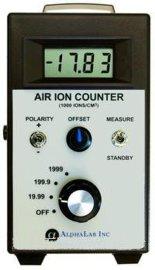 AIC空气负氧离子检测仪