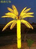 桃林LED樹燈Y312油棕椰樹燈