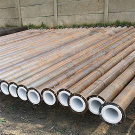 衬塑钢管和钢塑复合管一样吗