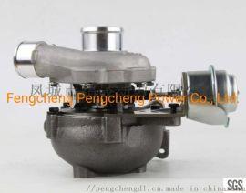 Gt1544V现代Matrix柴油发动机涡轮增压器