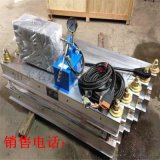 宽度1000mm皮带接头硫化机 皮带接头机硫化机