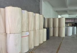 高粘EVA泡棉半成品母卷 分切加工EVA泡棉双面胶半成品母卷 装潢建材泡棉胶带