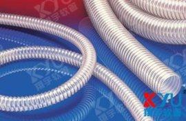 耐磨胶管,耐磨工业软管 PU管
