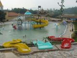水上乐园水处理设备/水上游乐设施/ 水屋水滑梯