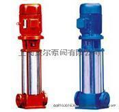 25GDL2-12*3立式多级管道离心泵