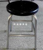 供应不锈钢凳 防静电四角圆凳 导电圆椅 无尘室职员工作凳 注塑圆椅 车间  凳子