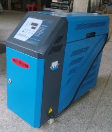 9KW高温水式模温机