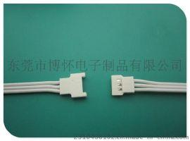LED端子线 51005-3P条形母连接线 LED插头线