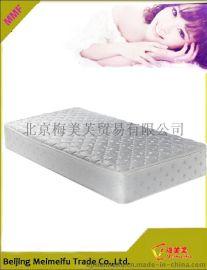 梅美芙高弹力弹簧床垫