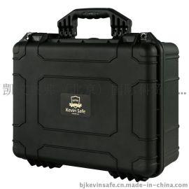 【凯文赛弗】三防仪器箱 PP箱 塑料防护箱 密封安全工具箱KW-3916