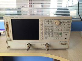 agilent 8753ES 3G 6G 網路分析儀 租賃  回收