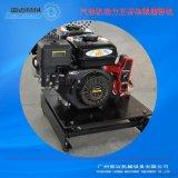 广州小型超细打粉机,汽油防震磨粉机